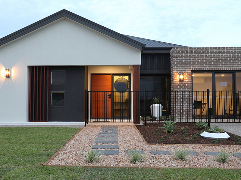 New Display Home in Maranda Heights | Maranda Properties