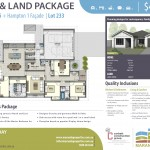 Maranda Properties House & Land Package
