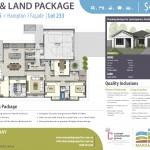 Maranda Properties House & Land Package